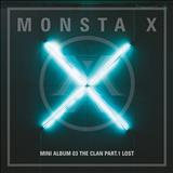 Monsta X - The Clan Part. 1 Lost
