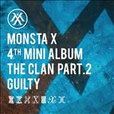 Monsta X - The Clan Part. 2 Guilty