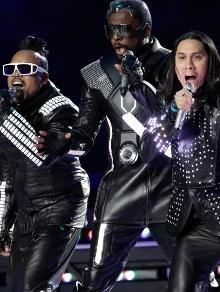 Black Eyed Peas lança música nova sem participação da Fergie