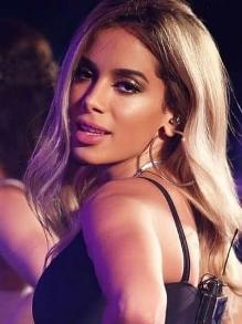 Anitta fará show gratuito na festa do aniversário de São Paulo