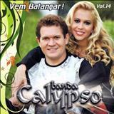 Banda Calypso - BANDA CALYPSO VOL.14