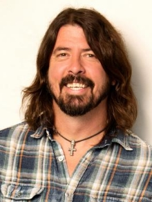 10 curiosidades sobre Dave Grohl, Foo Fighters, o cara mais legal do rock