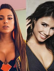 Aniversário de SP terá Anitta, Paula Fernandes, Rael, Karol Conka e mais