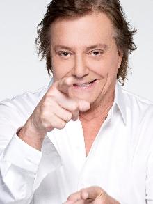 show Fábio Jr.Vila Velha/ES
