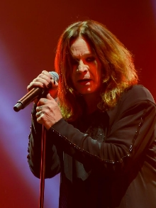 show Ozzy OsbourneBelo Horizonte/MG