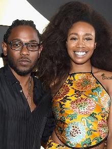 Sai mais um clipe da trilha do Pantera Negra com Kendrick L e SZA