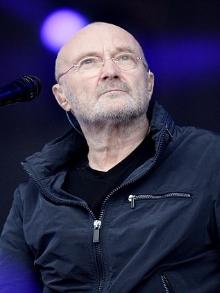 Biografia polêmica de Phil Collins chega ao Brasil