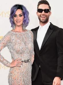 Katy Perry vai receber fãs em turnê no Brasil e Maroon 5 lança clipe novo