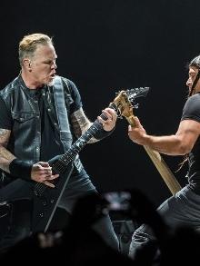 Metallica libera mais um vídeo de turnê. Veja