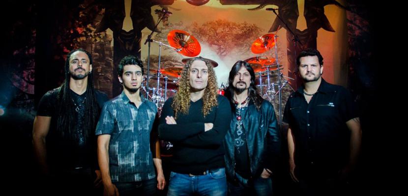 foto: 2 - Megadeth libera making of de clipe gravado em SP e Angra lança clipe