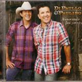 Di Paulo E Paulino - Namorando Teu Sorriso