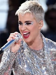 Katy Perry prepara surpresas para shows na América do Sul. Veja aqui