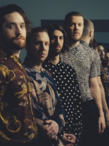 Imagine Dragons libera áudio da música Next To Me