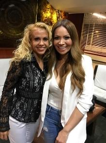 Joelma lança música com Marília M e Solange Almeida clipe novo