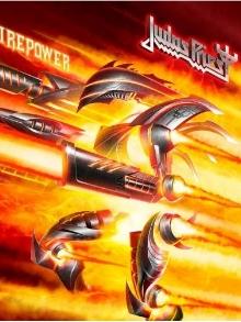 'Firepower', 18° disco da banda, é lançado