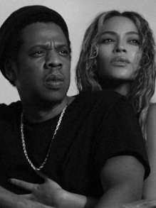 Beyoncé e Jay-Z saem em turnê e voltam a se apresentar juntos