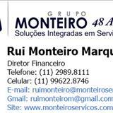 Rui Monteiro