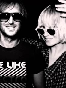 David Guetta e Sia lançam mais uma ótima parceria juntos