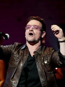 U2 lança clipe da faixa American Soul, parceria com o Kendrick Lamar