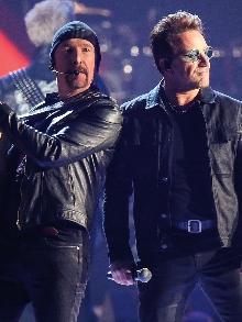 U2, Exaltasamba, Roberto Carlos e mais cantam Jesus. Veja aqui