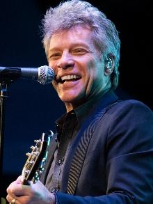 Bon Jovi lança clipe de protesto para a música nova 'Walls'. Veja aqui