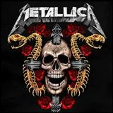 Enter Sandman - Metallica - Best Songs 1983 - 1991
