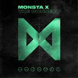 Monsta X - The Connect Dejavu