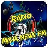 Mauá News FM Oficial