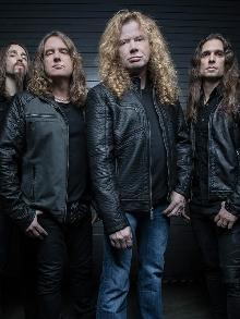 Megadeth comemora 35 anos da banda e relança primeiro disco