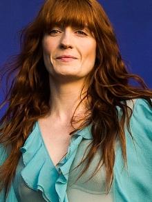Florence + The Machine lança nova música após dois anos