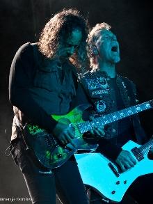 Metallica libera dois vídeos oficiais de sua turnê. Veja aqui