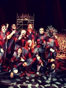 Slipknot lana clipe de 'Before I Forget', do DVD 'Day of the Gusano'