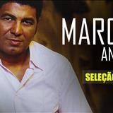 Marcos Antonio - Seleção