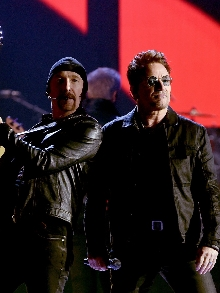 U2 celebra a diversidade em novo clipe. Assista aqui