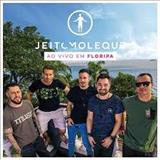 Jeito Moleque - 1- Show De Volta Aos Palcos:Ao Vivo Em Floripa