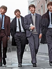 Maior exposição do mundo sobre os Beatles chega a Porto Alegre (RS)