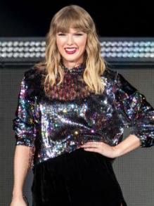 Taylor Swift lança novo clipe para 'Delicate'. Veja aqui