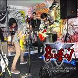 PACTO 7 - Ao Vivo na III Confraria Underground