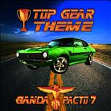 PACTO 7 - Top Gear Theme (EP)