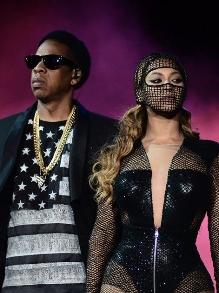 Beyoncé estreiam nova turnê juntos. Veja aqui alguns trechos do show