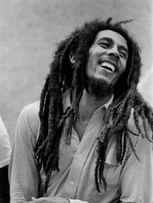 Filho de Bob Marley prepara novo filme sobre vida do cantor jamaicano