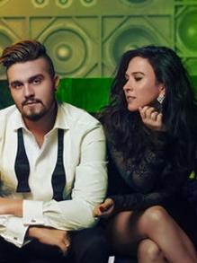 Luan Santana libera clipe de música nova com participação de Tatá W
