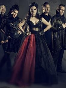 Evanescence lança clipe com participação linda da violinista Lindsey S