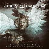 Joey Summer - Enlightened Remembering John Sykes (Single)