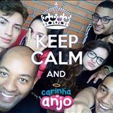 Gapatas - Keep Calm & Carinha De Anjo!