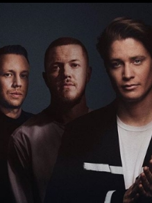 Imagine Dragons participa de música do produtor e DJ  Kygo