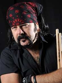 Morre Vinnie Paul, fundador do Pantera e do Hellyeah