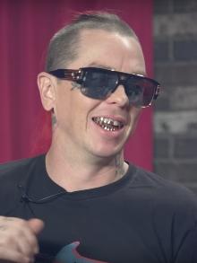 Mais voltado ao rap, Sid Wilson, do Slipknot lança música de carreira solo