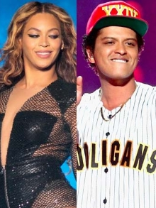 Saiu a lista dos indicados ao VMA e tem Beyoncé, Mars, Foo Fighters e mais