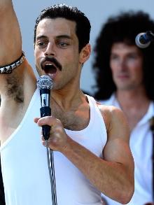 Sai mais um tailer de 'Bohemian Rhapsody', filme sobre o Queen